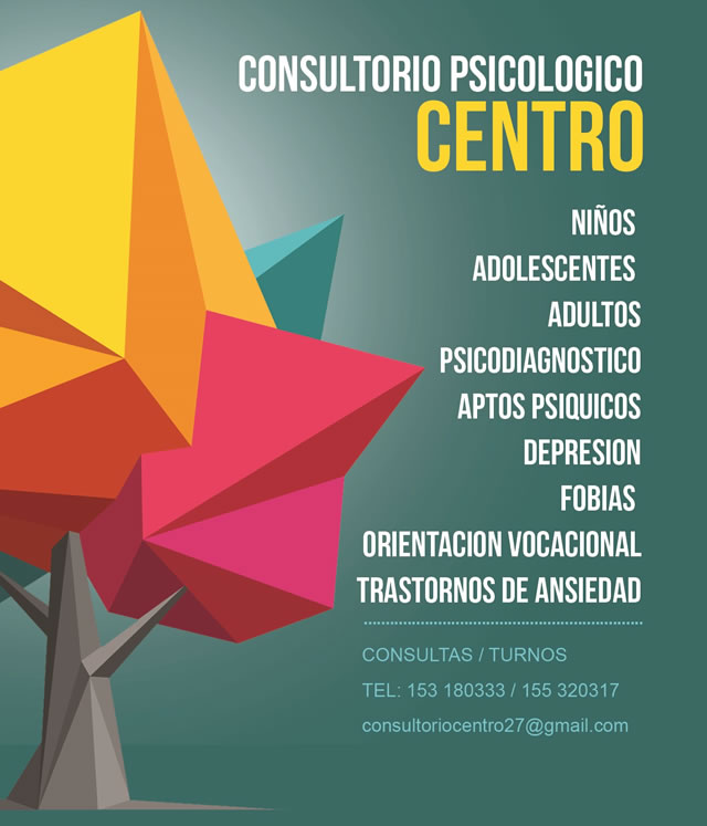 Nuevo convenio psicología